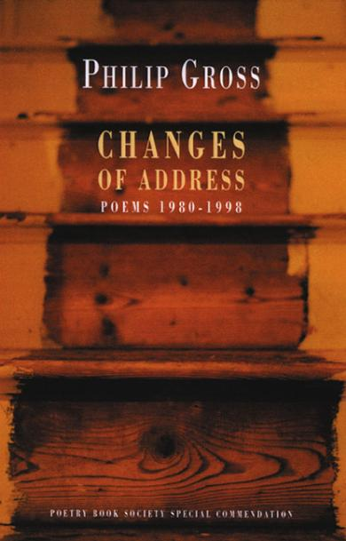 Changes of Addres, a Poetry Book Society Special Commendation