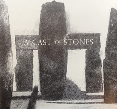 Cast of Stones, by Philip Gross, John Eaves and FJ Kennedy