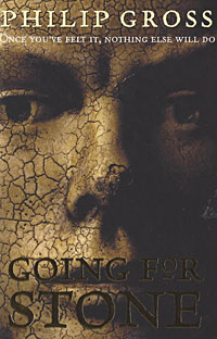 Going For Stone, by Philip Gross