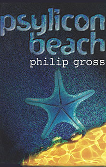Psylicon Beach, by Philip Gross