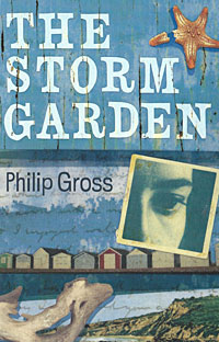 The Storm Garden, by Philip Gross