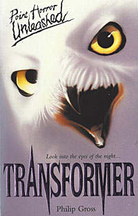 Transformer, by Philip Gross