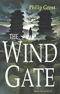 The Wind Gate, by Philip Gross
