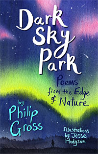 Dark Sky Park, by Philip Gross