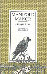 Manifold Manor, by Philip Gross